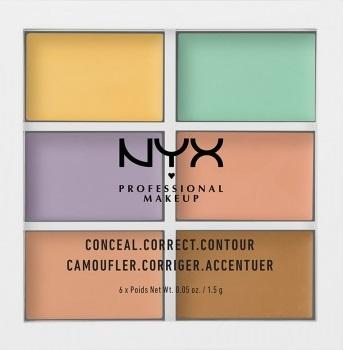 Prodotti della Nyx Cosmetics