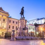 Pirano, la perla della Costa Adriatica