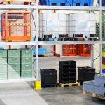 Gli scaffali di magazzino: una economica e pratica soluzione