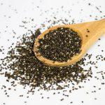 Benefici dei semi di chia nella dieta